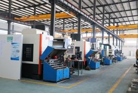 模架零配件生产设备